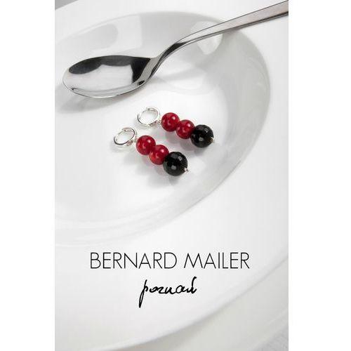 Jarzębina zanurzona w srebrze, produkt marki Bernard Mailer