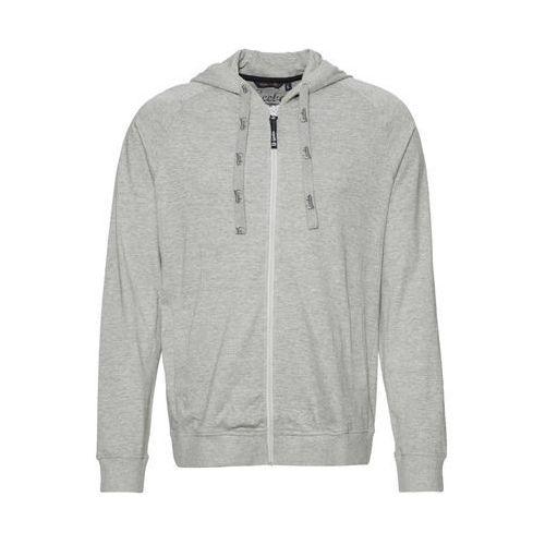 Ceceba REPOSE Koszulka do spania light grey melange, kolor szary, od rozmiaru XXL