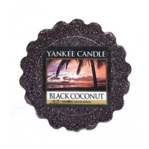 Wosk zapachowy YANKEE Black Coconut - YWBC2- natychmiastowa wysyłka, ponad 4000 punktów odbioru!, 5038580013450