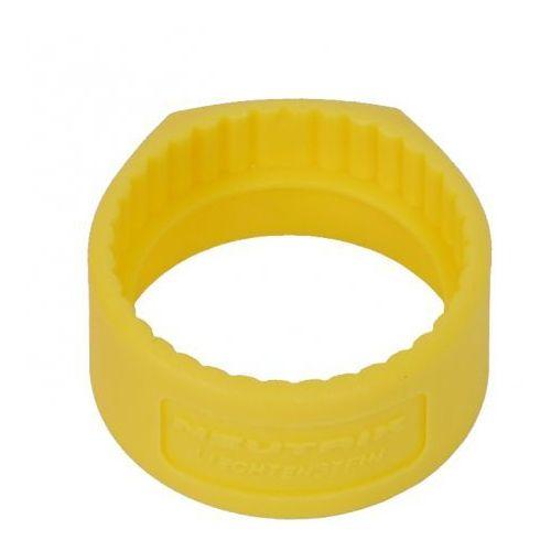 Neutrik pcr 4 pierścień na złącze np*c* (żółty)