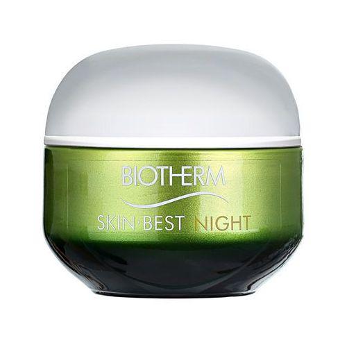 Biotherm Skin Best intensywna kuracja na noc do przywrócenia jędrności skóry twarzy (Intense Night Recovery Balm) 50 ml (3605540896440)