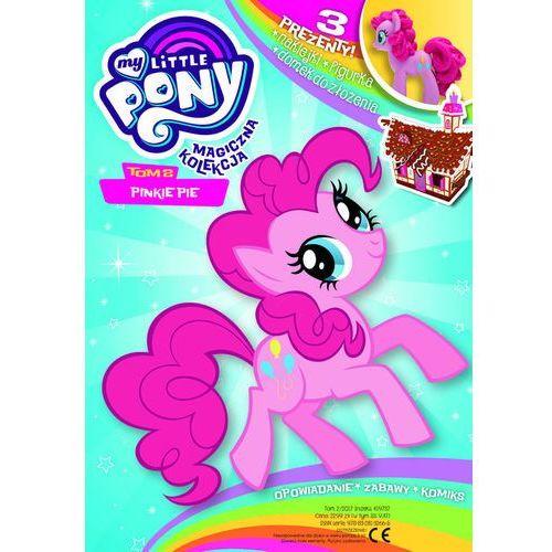 My Little Pony - Magiczna kolekcja - Jeśli zamówisz do 14:00, wyślemy tego samego dnia. (2017)