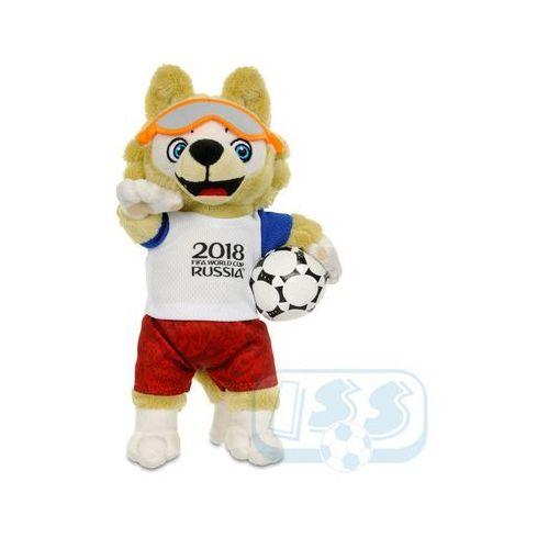 World cup 2018 Ewcr01: mistrzostwa świata rosja - maskotka