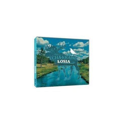 Echa Krainy Łosia CD
