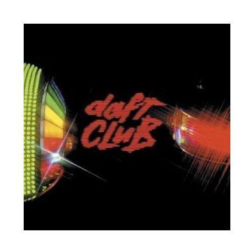 DAFT PUNK - DAFT CLUB EMI Music 0724359424118 (0724359424118)