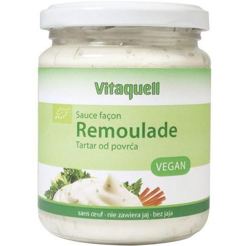 Vitaquell Sos remoulade (tatarski) bio 250ml - (4003247705512)