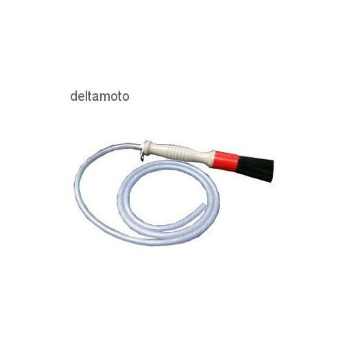Szczotka z wężem - produkt dostępny w deltamoto
