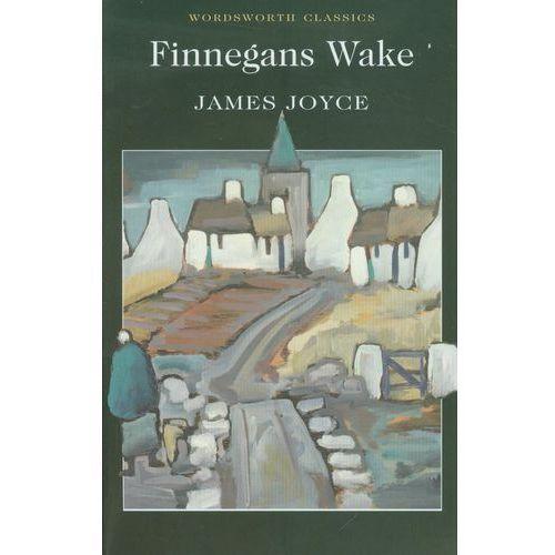 Finnegans Wake (628 str.)