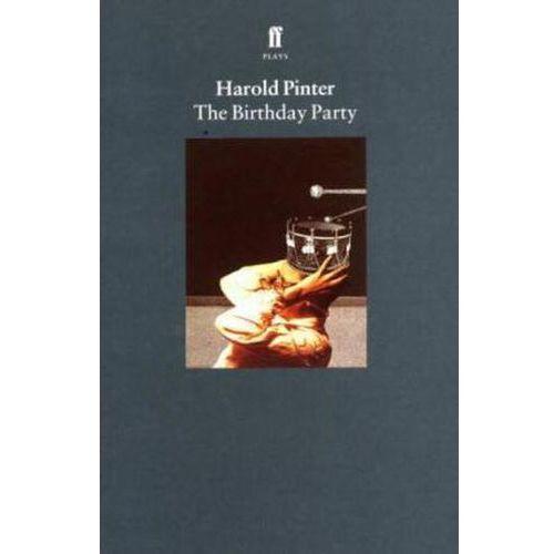 Birthday Party (9780571160785)