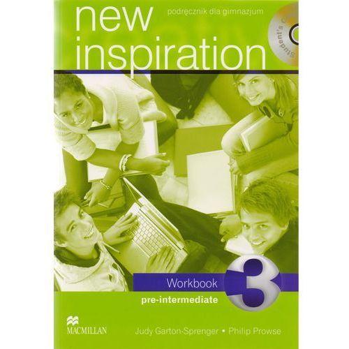 INSPIRATION NEW 3 WB, MACMILLAN