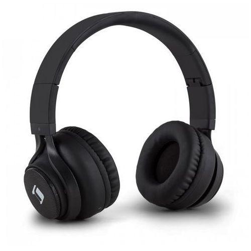 Auna Urban Chameleon 2-w-1 bezprzewodowy zestaw słuchawek głośniki Bluetooth