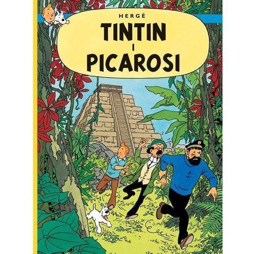 Tintin i Picarosi, tom 23 - Wysyłka od 3,99 - porównuj ceny z wysyłką (2015)