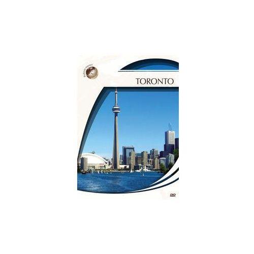 Podróże Marzeń Toronto. Darmowy odbiór w niemal 100 księgarniach!