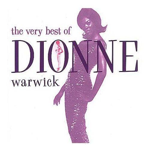 Very best of,the - dionne warwick (płyta cd) marki Warner music / atlantic