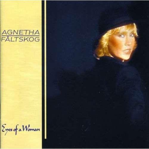 Agnetha Faltskog - Eyes Of A Woman [180g LP]