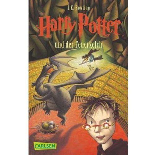 Harry Potter Und Der Feuerkelch (9783551354044)