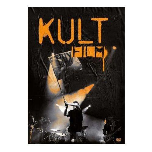 Agora Kult. film (dvd) (5903111494803)