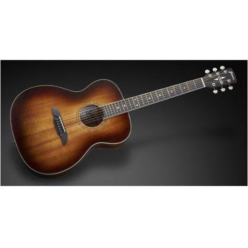 Framus FF 14 M - Vintage Sunburst Transparent High Polish gitara akustyczna