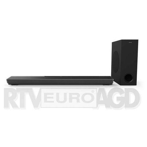 Soundbar tapb603/10 czarny darmowy transport marki Philips