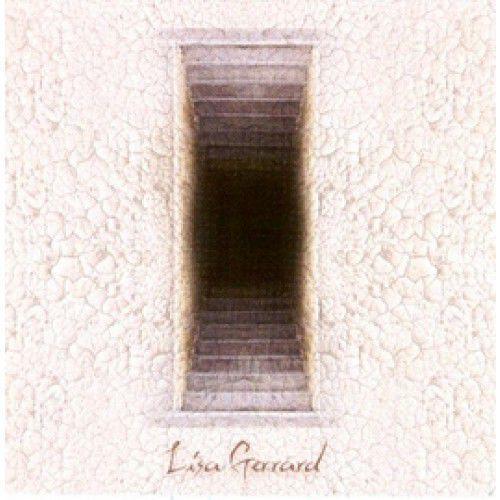 Best Of (CD) - Lisa Gerrard (5901844921122)