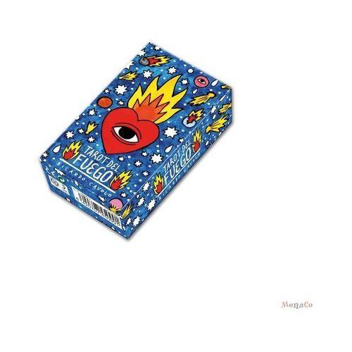 Tarot del fuego -fournier tarot del fuego -fournier marki Nh fournier