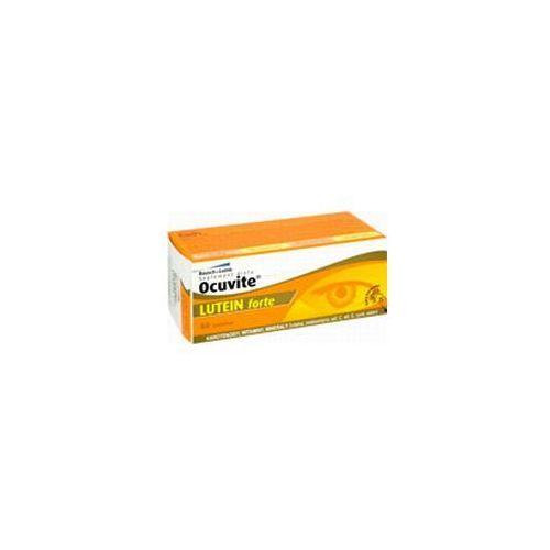 Produkt Ocuvite Lutein Forte x 60tabletek
