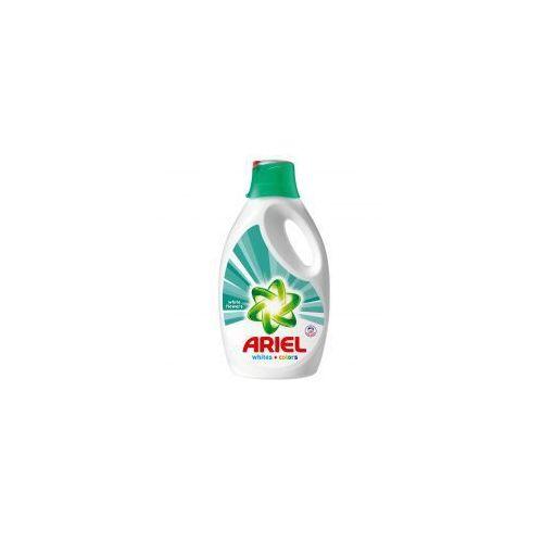 Ariel White Flowers Płyn do prania 2,6 l (proszek do prania ubrań)