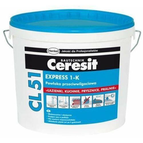 Ceresit Folia w płynie cl 51 5 kgkg (5900089151042)