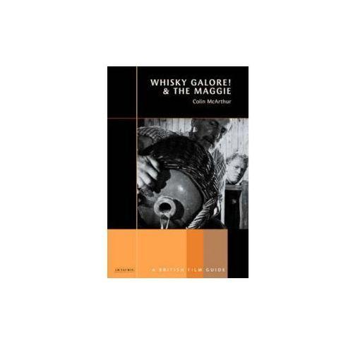 Whisky Galore & the Maggie, pozycja z kategorii Literatura obcojęzyczna