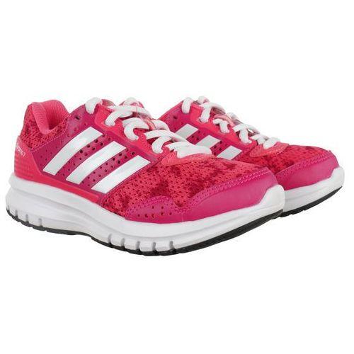 Buty dziecięce damskie Adidas DURAMO 7 K sportowe z kategorii obuwie dziecięce