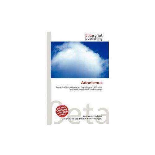 Adonismus (9786131475924)