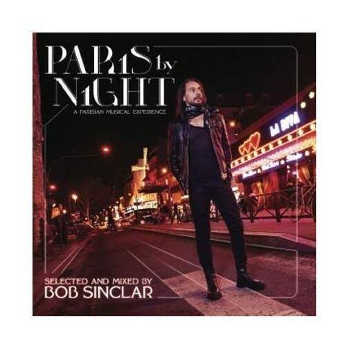Paris by night, a parisian musical experience marki Universal music