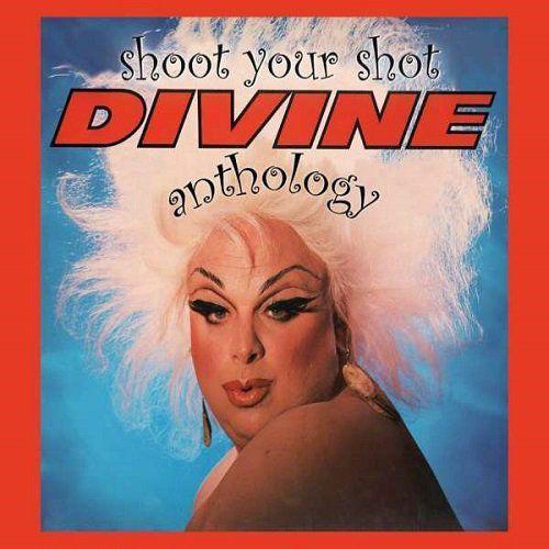 Divine - Shoot Your Shot The Divine Anthology [2CD]