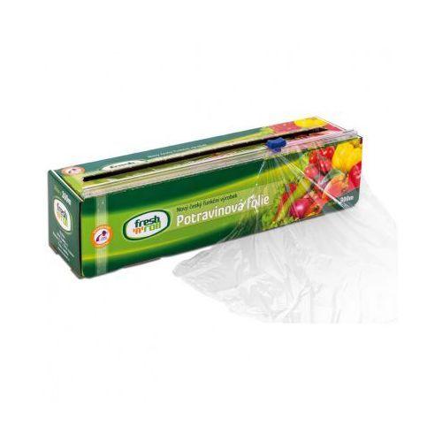 Folia dla produktów żywnościowych 30 cm x 100 m, 6 szt. marki B2b partner
