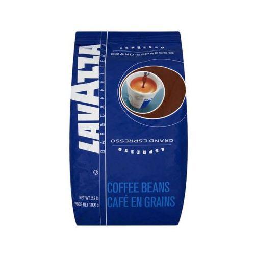 1kg espresso gran espresso kawa ziarnista marki Lavazza