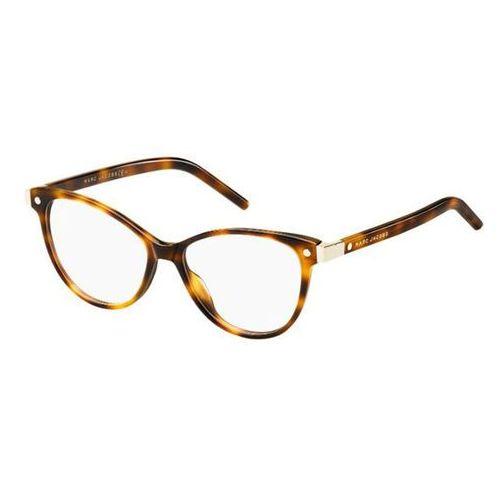 Okulary korekcyjne marc 20 05l marki Marc jacobs