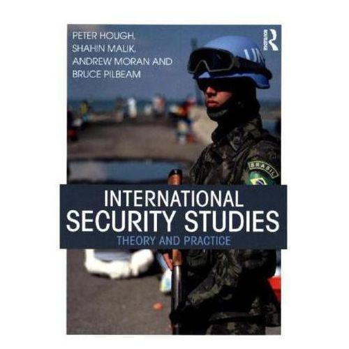 International Security Studies (9780415734370)