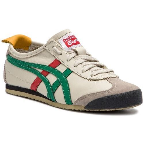 Sneakersy ASICS - ONITSUKA TIGER Mexico 66 DL408 Birch/Green 1684