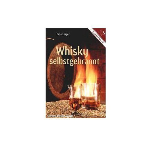 Whisky selbstgebrannt, pozycja z kategorii Literatura obcojęzyczna