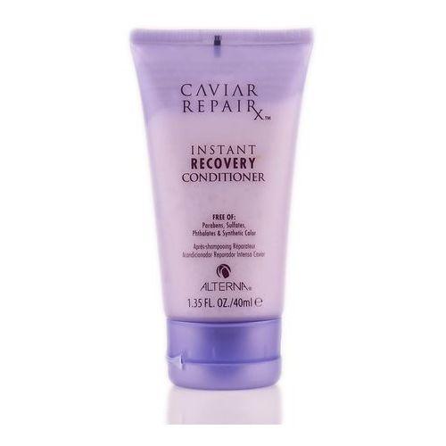 Alterna caviar repair rx | odżywka do włosów zniszczonych - 40ml