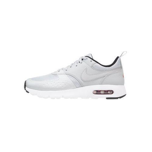 Nike Sportswear AIR MAX VISION SE (GS) Tenisówki i Trampki wolf grey/metallic silver, kolor szary