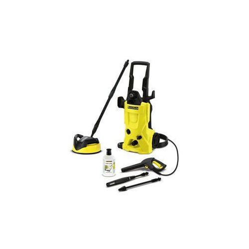K4 Home marki Karcher - myjka ciśnieniowa