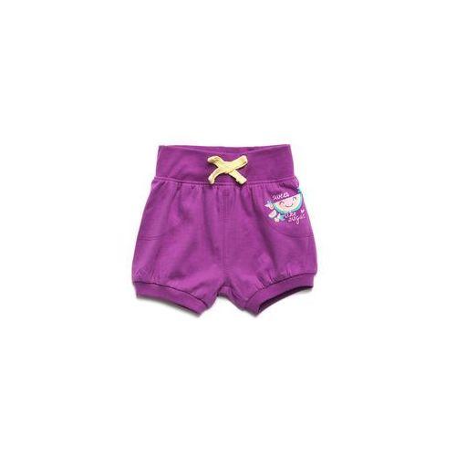 Spodnie Niemowlęce 5N2601 - produkt z kategorii- spodenki dla niemowląt
