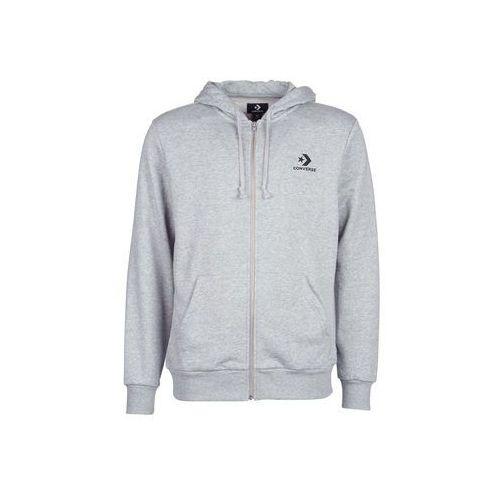 Bluzy converse star chevron emb fz hoodie, Converse, S-XL