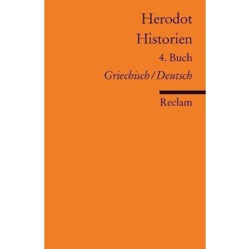 Historien. Buch.4 (9783150182246)