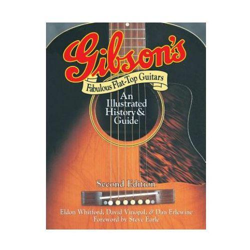 Gibson's Fabulous Flat-Top Guitars