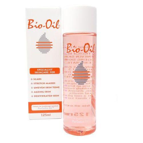 purcellin oil olejek pielęgnacyjny do ciała i twarzy (purcellin oil) 125 ml marki Bio-oil
