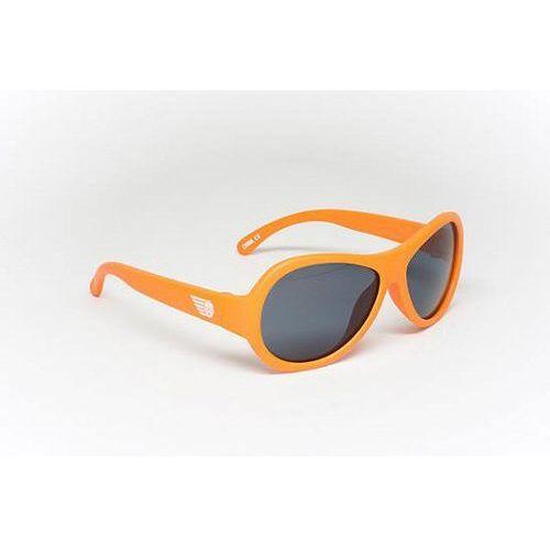 Babiators - okulary przeciwsłoneczne dla dzieci (3-7) - pomarańczowe