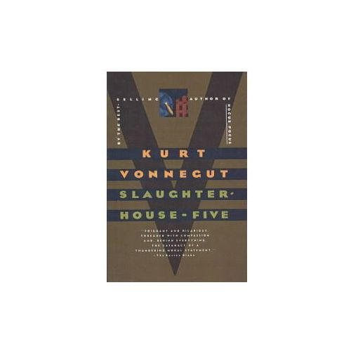Slaughterhouse-Five (9780812417753)