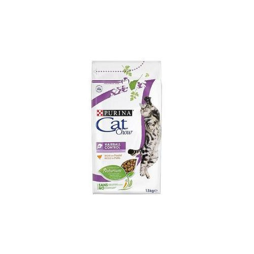 PURINA Cat Chow Special Care Hairball Control 1,5kg - 1500